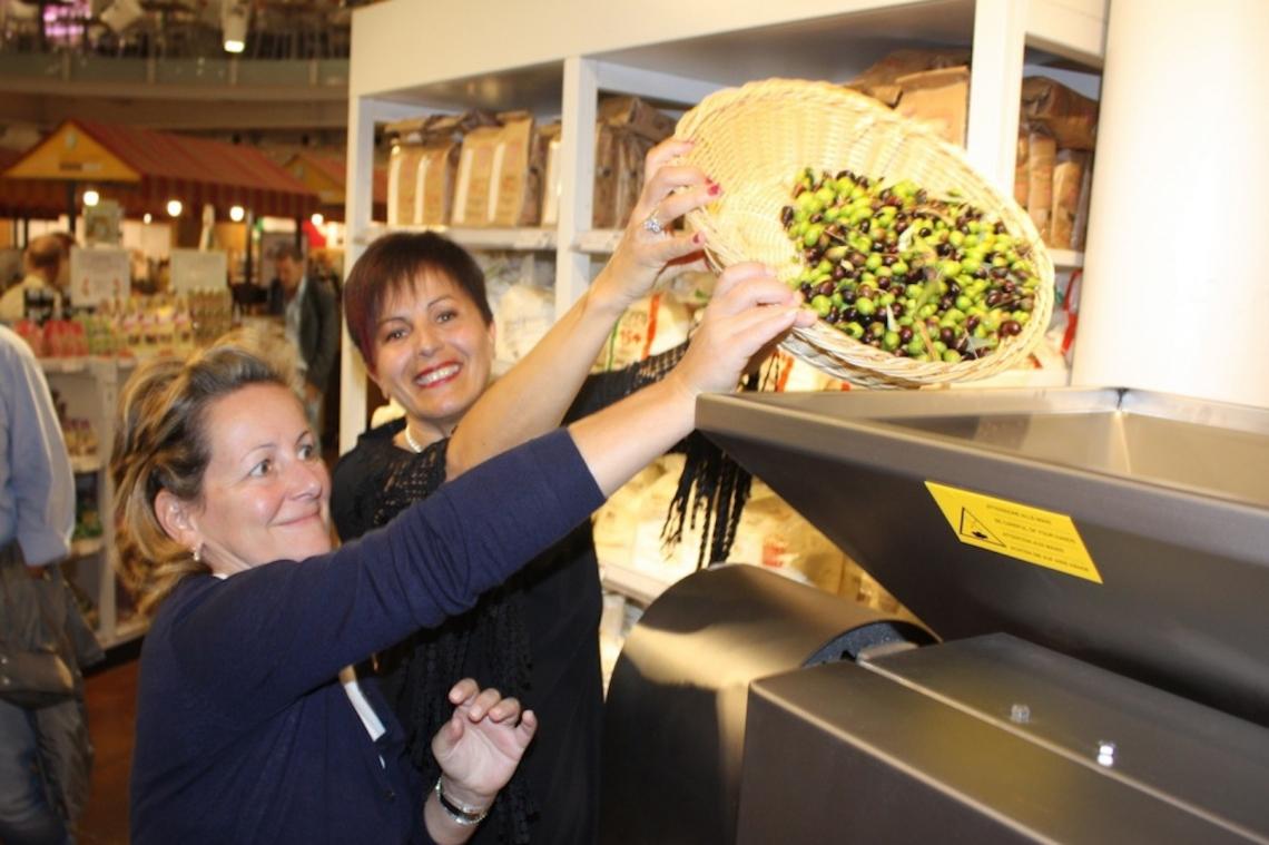 La cultura dell'olio d'oliva a Roma, con il premio Ranieri Filo della Torre