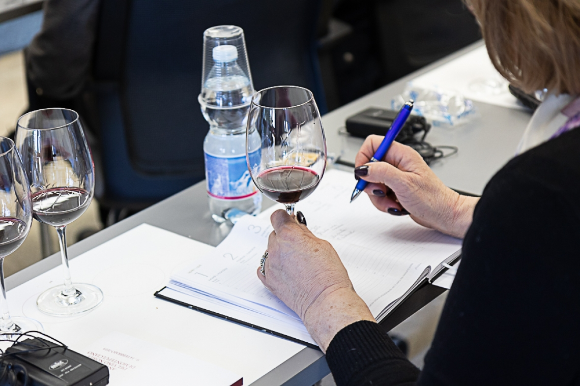 Il vino Nobile di Montepulciano festeggia un'ottima, ma non eccellente, vendemmia 2018