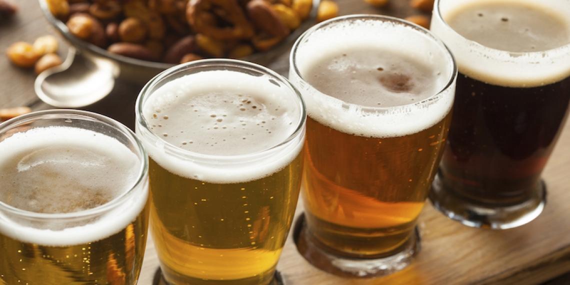 Il mondo della birra non conosce crisi