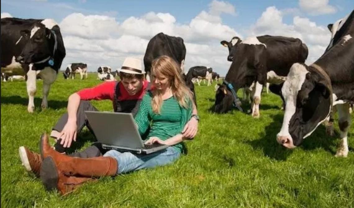 Allevatori e agricoltori del cerealicolo e delle colture industriali più propensi all'innovazione e alla tecnologia