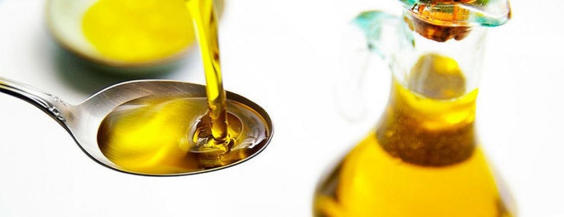 L'olio extra vergine di oliva italiano è stato finito in soli quattro mesi