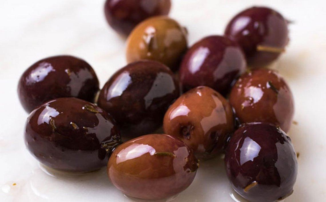 Cultivar taggiasca, col Dna controllato stagione record di olive certificate