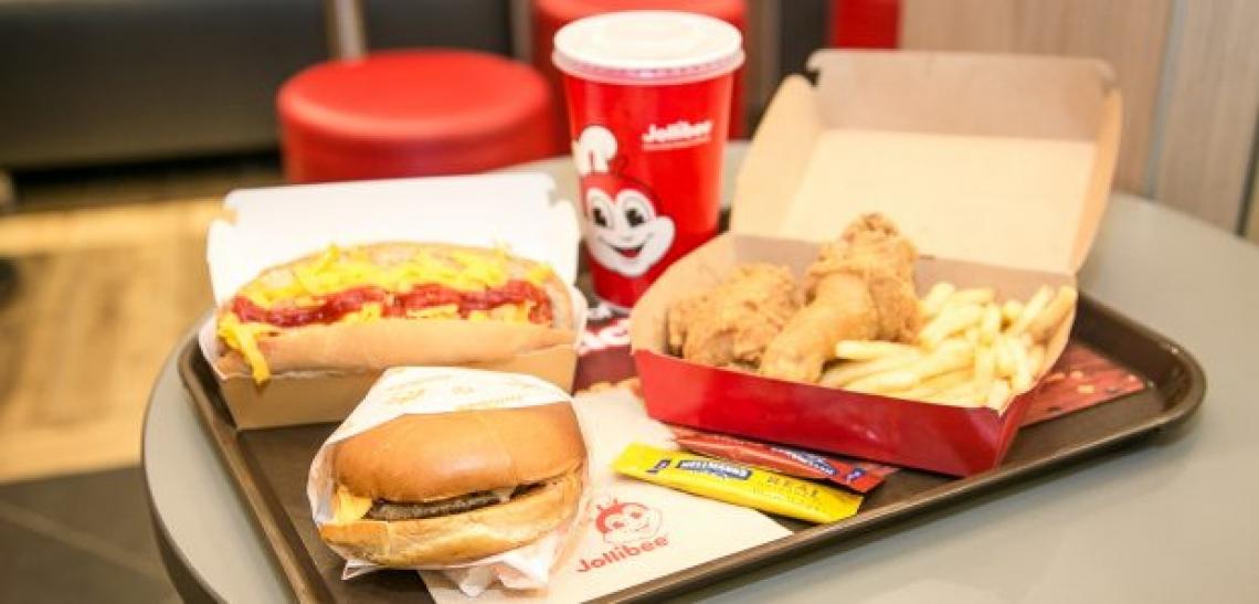 Il packaging dei fast food è pericoloso per la salute umana?