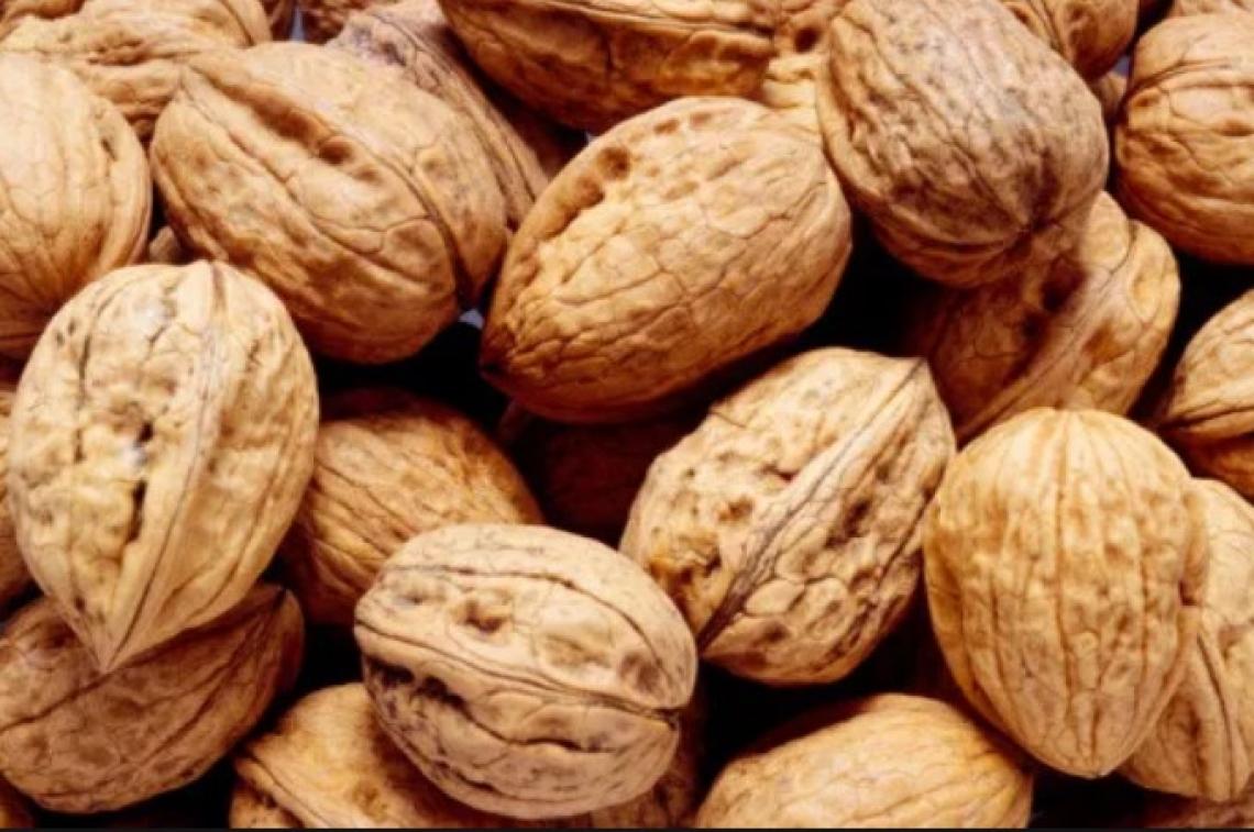 Una manciata di frutta secca contro il diabete