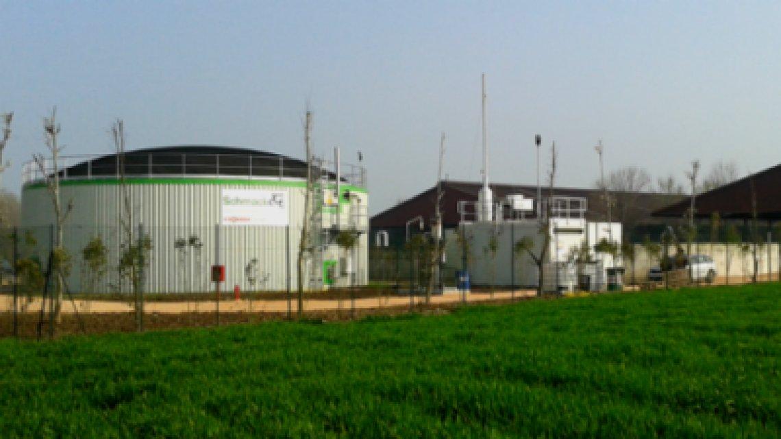 Produrre biogas è un ottimo affare per le aziende agricole