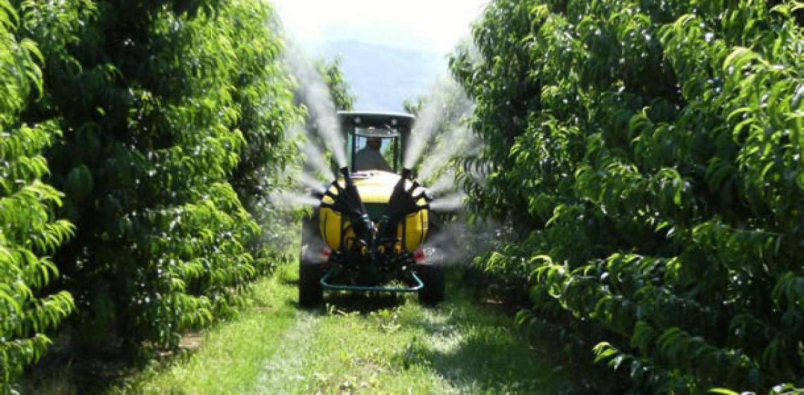 Approvata mozione per un limite della chimica di sintesi in agricoltura