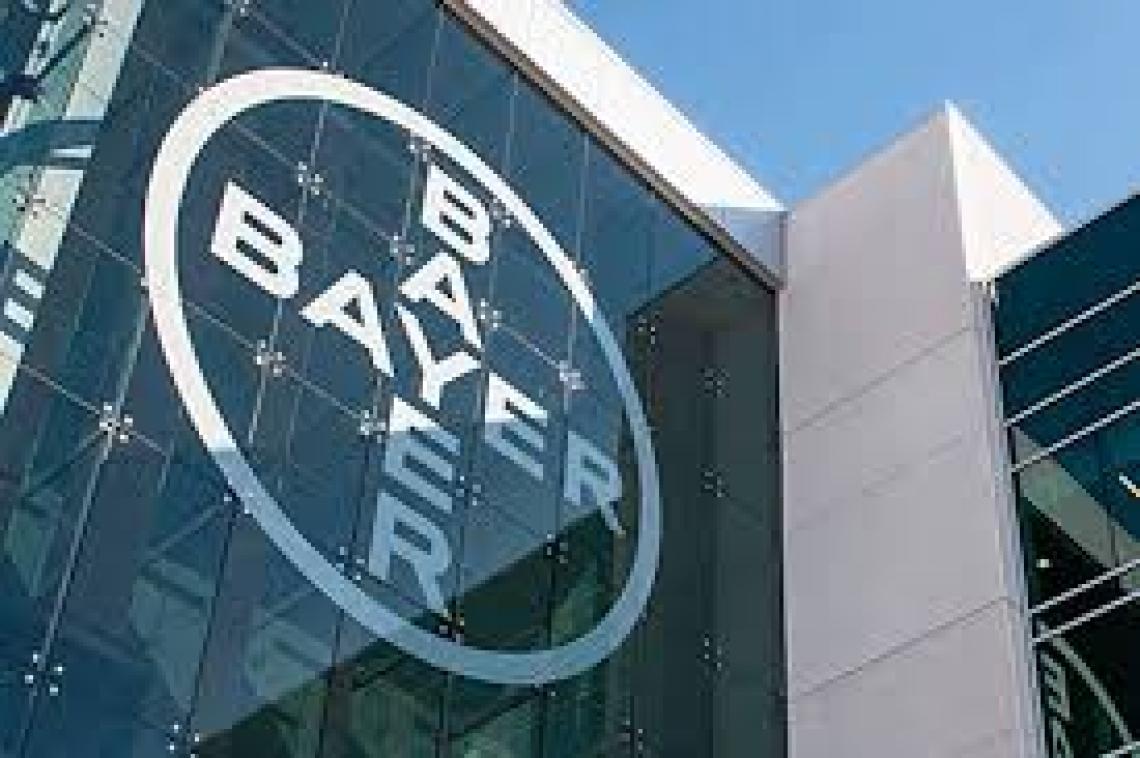 Aumentano le cause contro Bayer per il glifosato