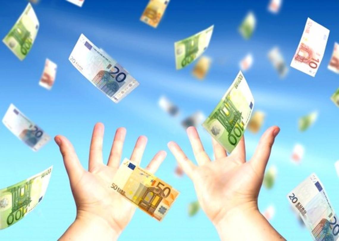 100 milioni di euro per investimenti nel settore agroalimentare