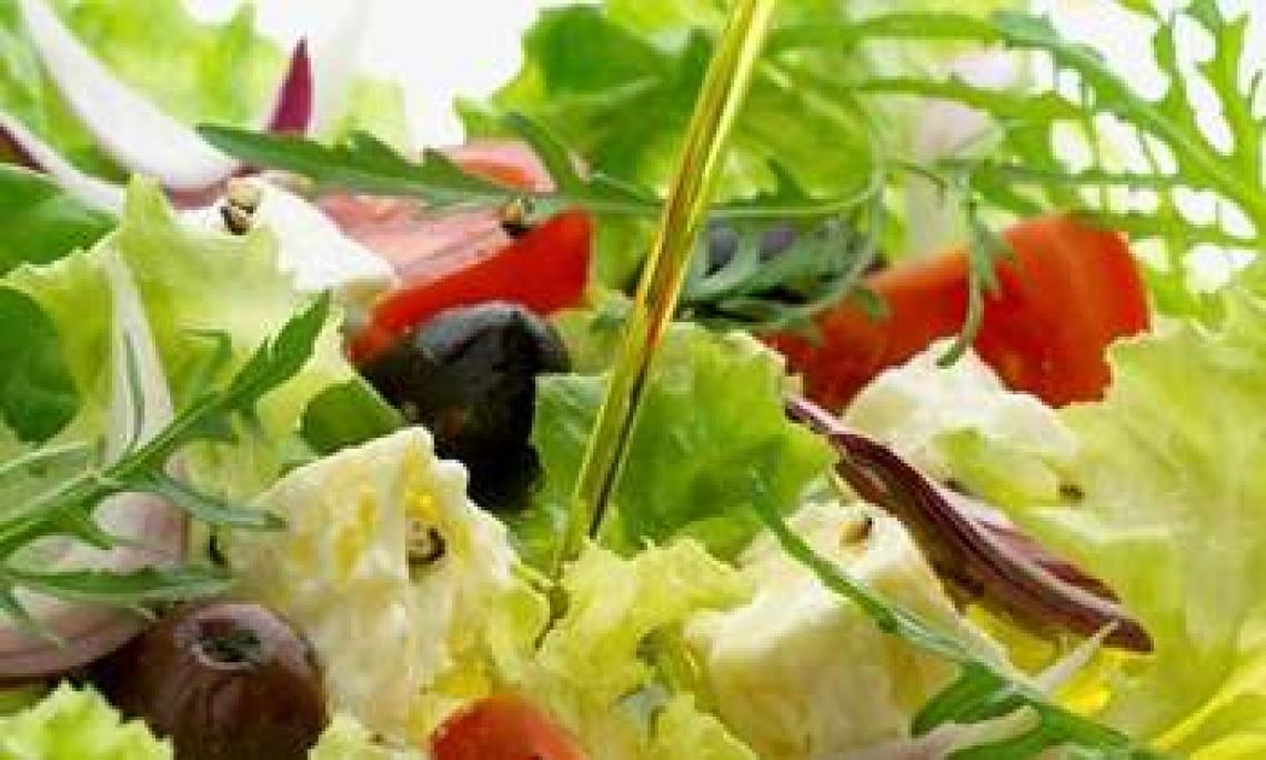 Ecco come l'olio d'oliva riduce il rischio d'infarto