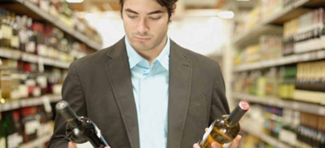 Gli appassionati di vino conquistati dalla vendita a domicilio