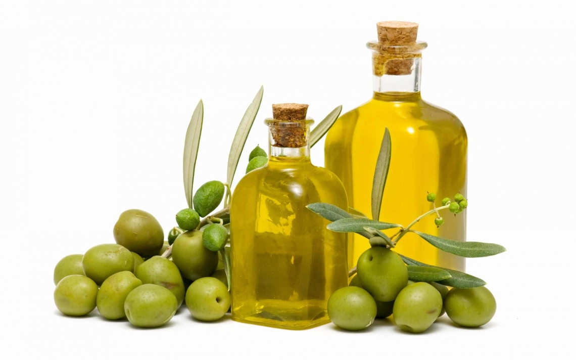 Export di olio di oliva verso gli Stati Uniti, dati in chiaroscuro