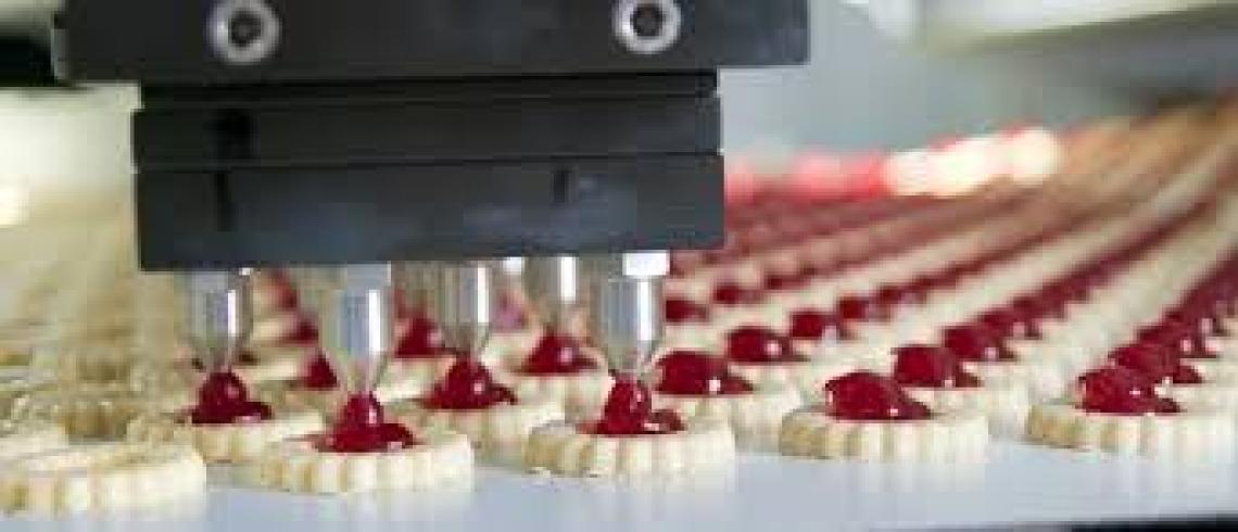 Fatturato imprese dell'industria alimentare al sud cresce più che al nord