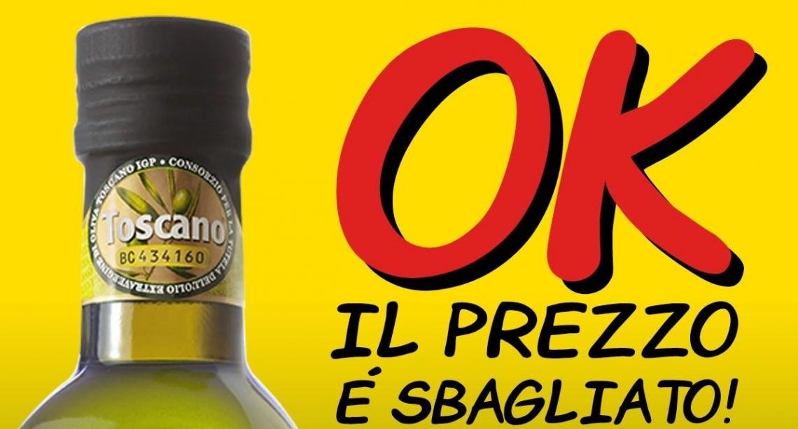 ...altrimenti ci arrabbiamo: il Consorzio Igp Toscano dice basta ai prezzi pazzi