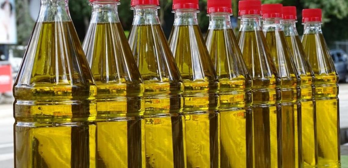 L'olio d'oliva della Tunisia alla conquista della Cina