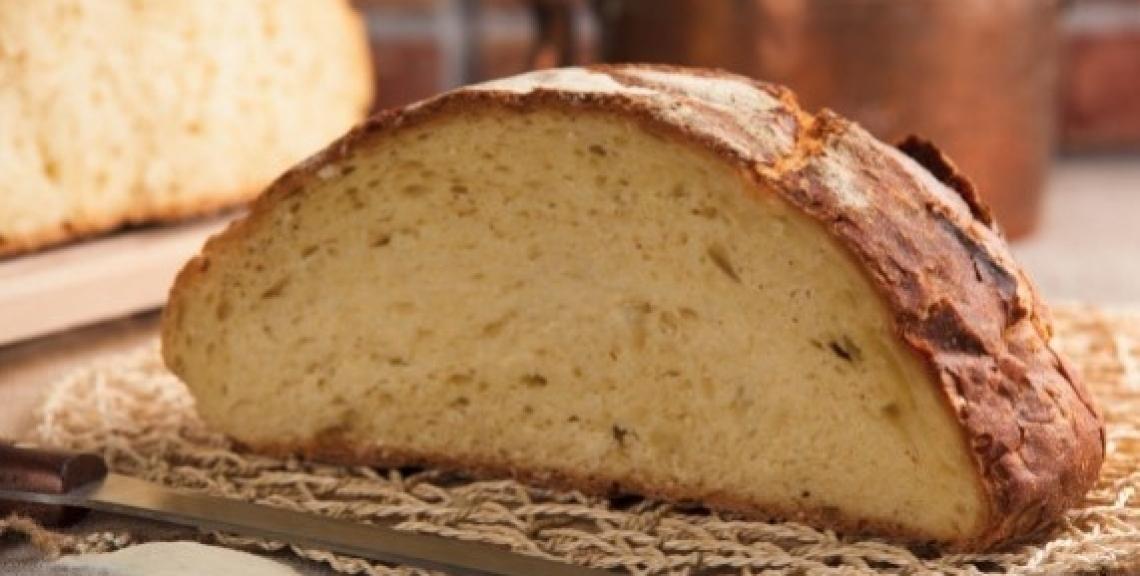 Un pane di grano duro arricchito con fibre di agrumi