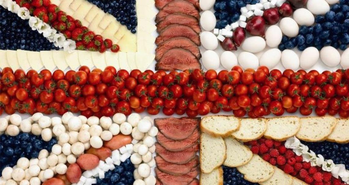 Più importazioni che esportazioni, la Brexit farà male all'agroalimentare inglese