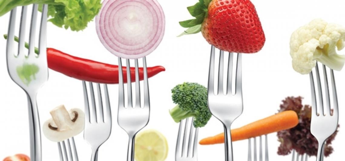 Per essere sicuro, il cibo deve anche essere salutare