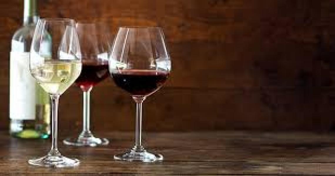 La moderazione è il segreto per godersi il vino