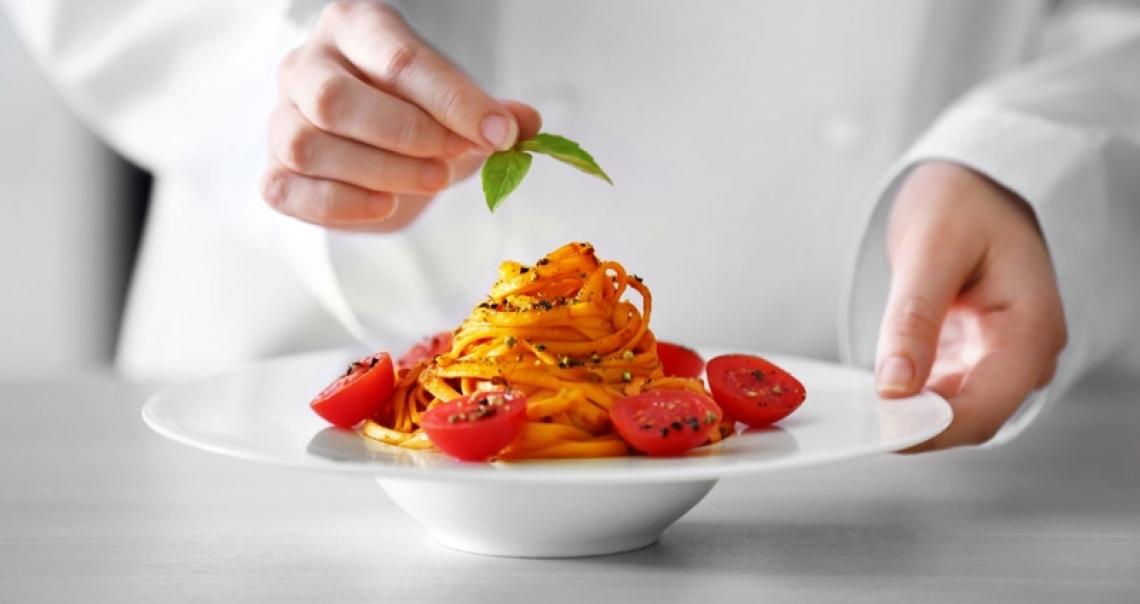 Le parole d'ordine per la ristorazione italiana del prossimo futuro
