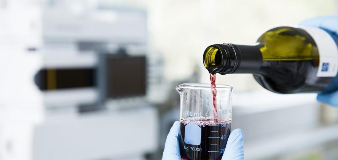 Influenzare lo stile del vino attraverso la gestione dell'ossigeno durante la vinificazione