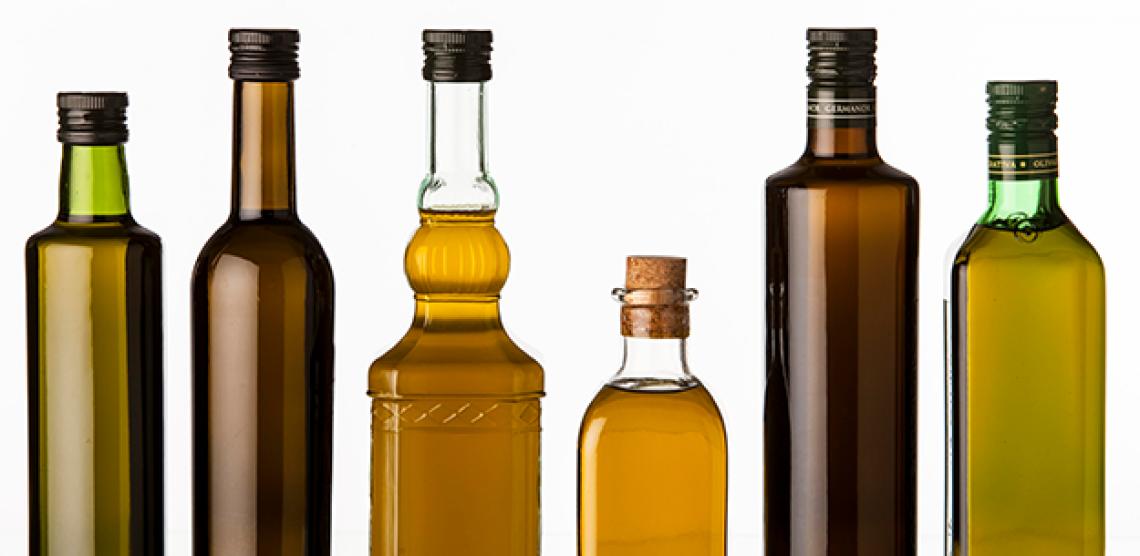 Quale sistema di tracciabilità per l'olio d'oliva italiano? QRcode, NFC o RFID