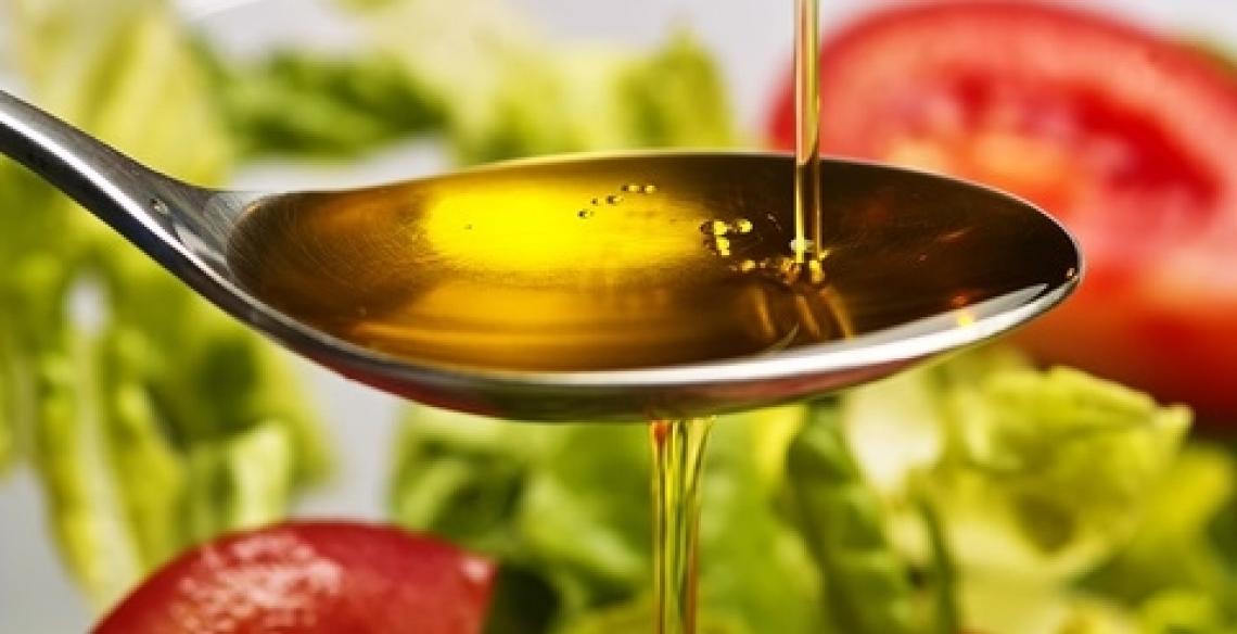 L'olio extra vergine d'oliva è il miglior alleato contro l'Alzheimer
