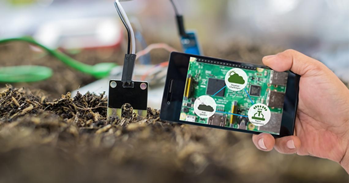 Innovazione e tecnologia in agricoltura: anche in Emilia Romagna avanti adagio