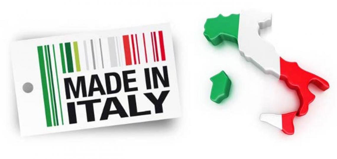 E' italiano solo il prodotto agroalimentare coltivato, lavorato e confezionato in Italia