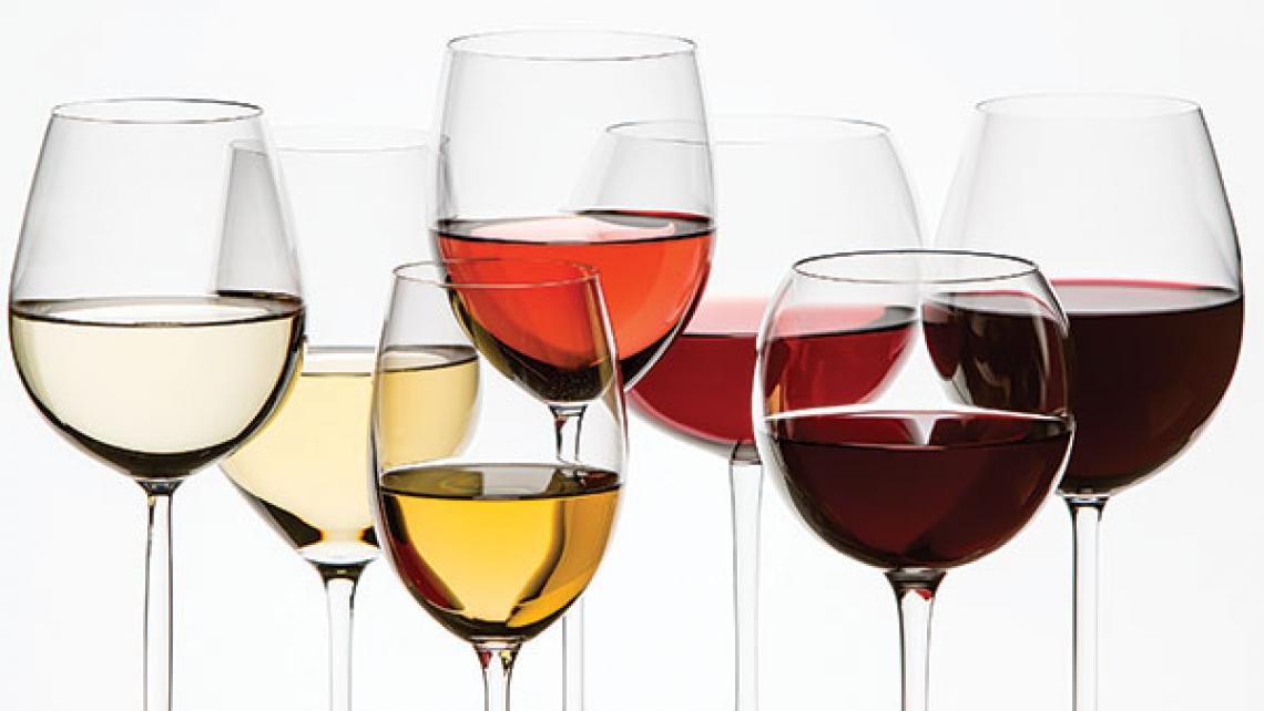 Nuovi limiti per il contenuto di piombo nel vino