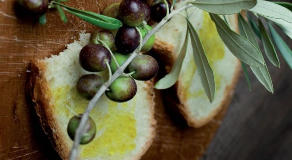 La Calabria diventa protagonista sulla scena dell'olio d'oliva mondiale