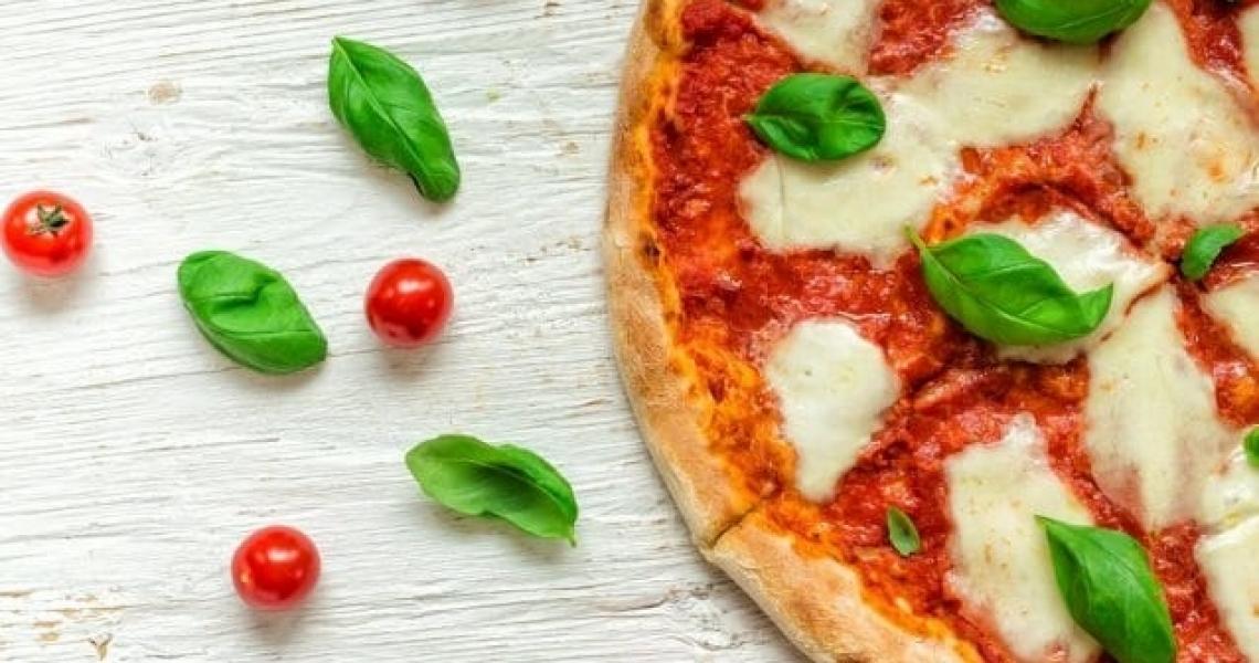 Top Pizza: 50 Kalò è la migliore pizzeria d'Europa