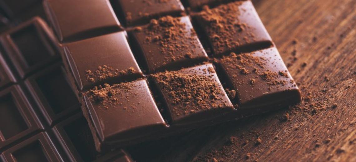 Il segreto del profumo del cioccolato in pochi componenti chiave