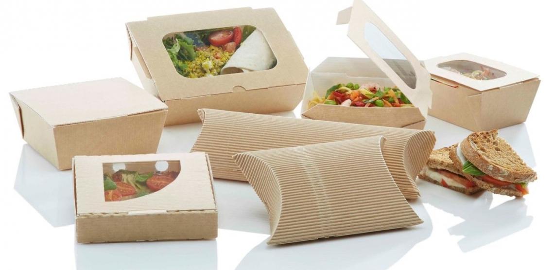 Il food packaging alla ricerca della massima sostenibilità