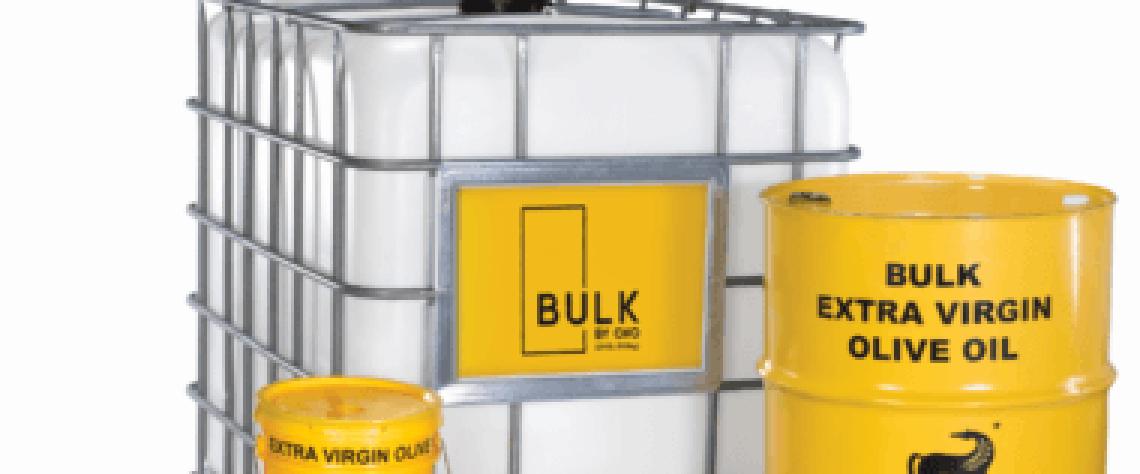 L'olio extra vergine d'oliva spagnolo all'estero a meno di 3 euro/kg