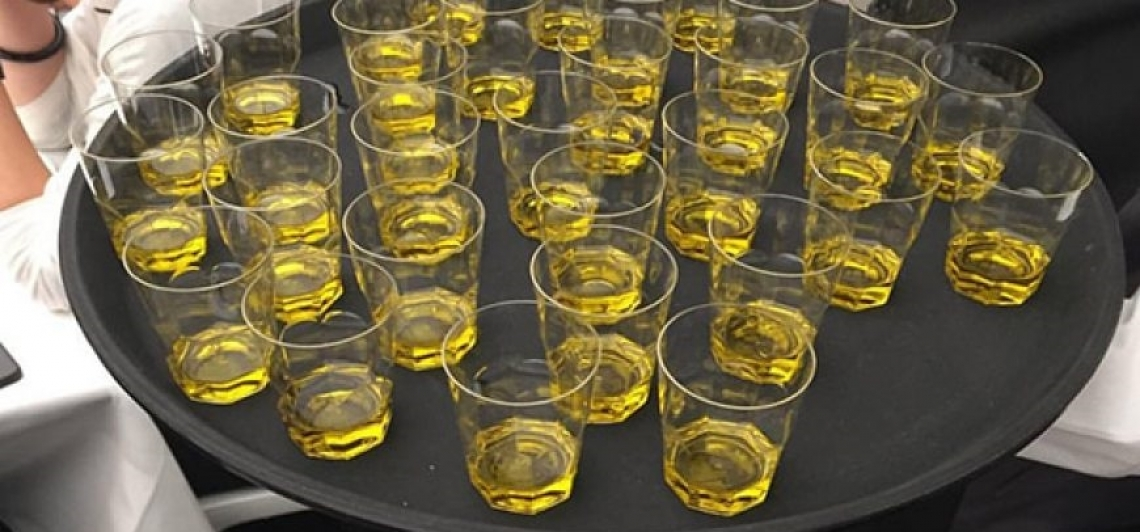Contro la contraffazione dell'origine dell'olio extra vergine di oliva nuovi metodi analitici