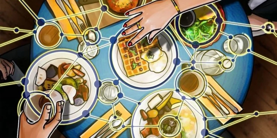 Blockchain è credibilità e autorevolezza, le monete più importanti nel futuro mercato agroalimentare