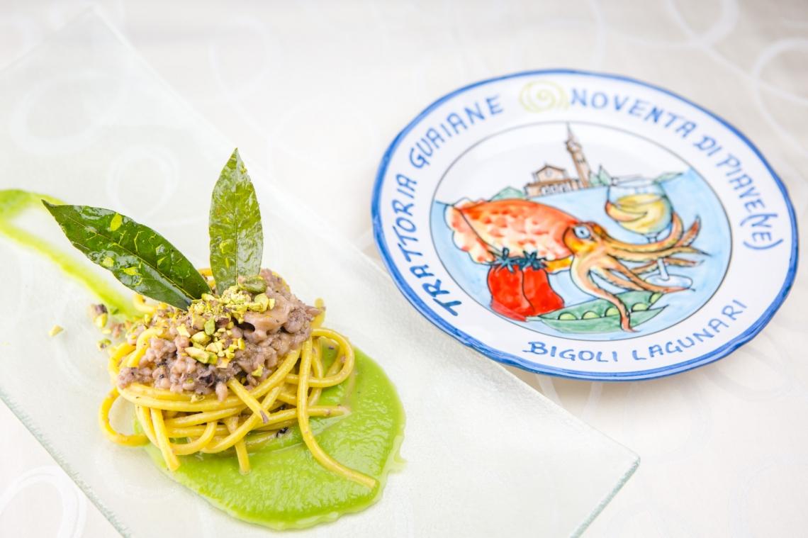 Con i Menu del Buon Ricordo un viaggio gourmand nell'estate italiana