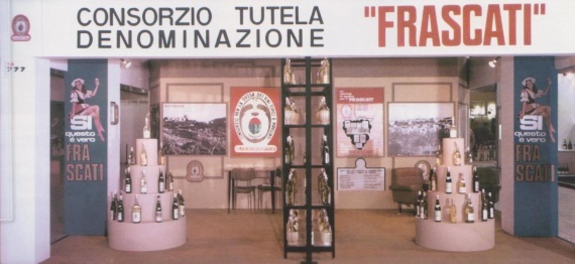 Il Frascati festeggia i suoi primi settant'anni