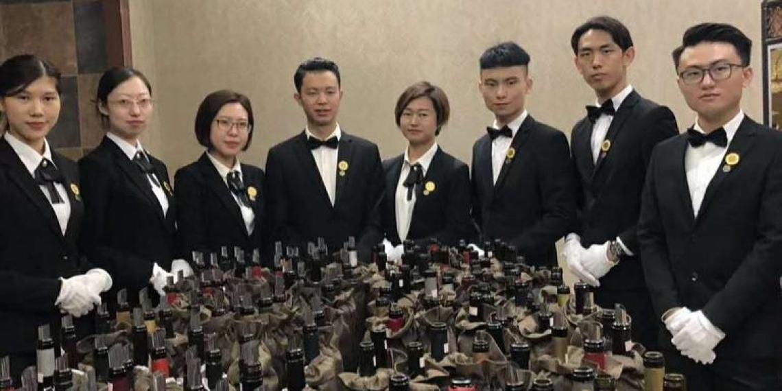 Il Consorzio Vino Chianti viaggia verso l'Asia