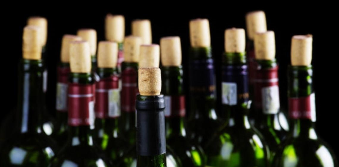 In Sicilia si beve meno vino che in Valle d'Aosta