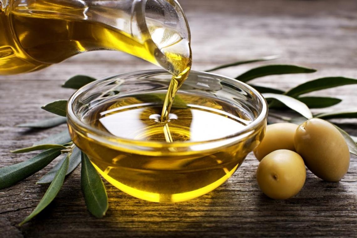L'olio extra vergine d'oliva nella prevenzione della gotta, dell'ipertensione e dell'infiammazione