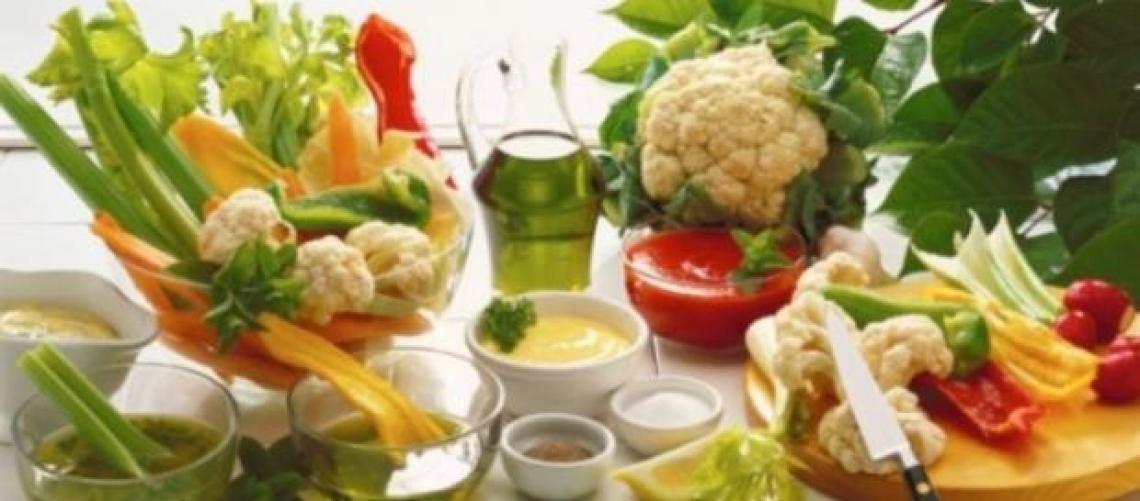 La salute non basta più, gli italiani cercano anche il gusto