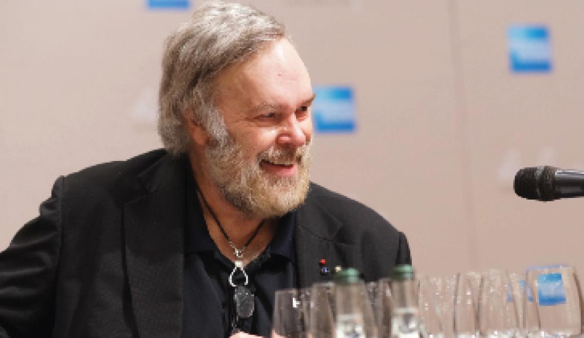 Robert Parker in pensione, si ritira il più influente critico enologico della storia