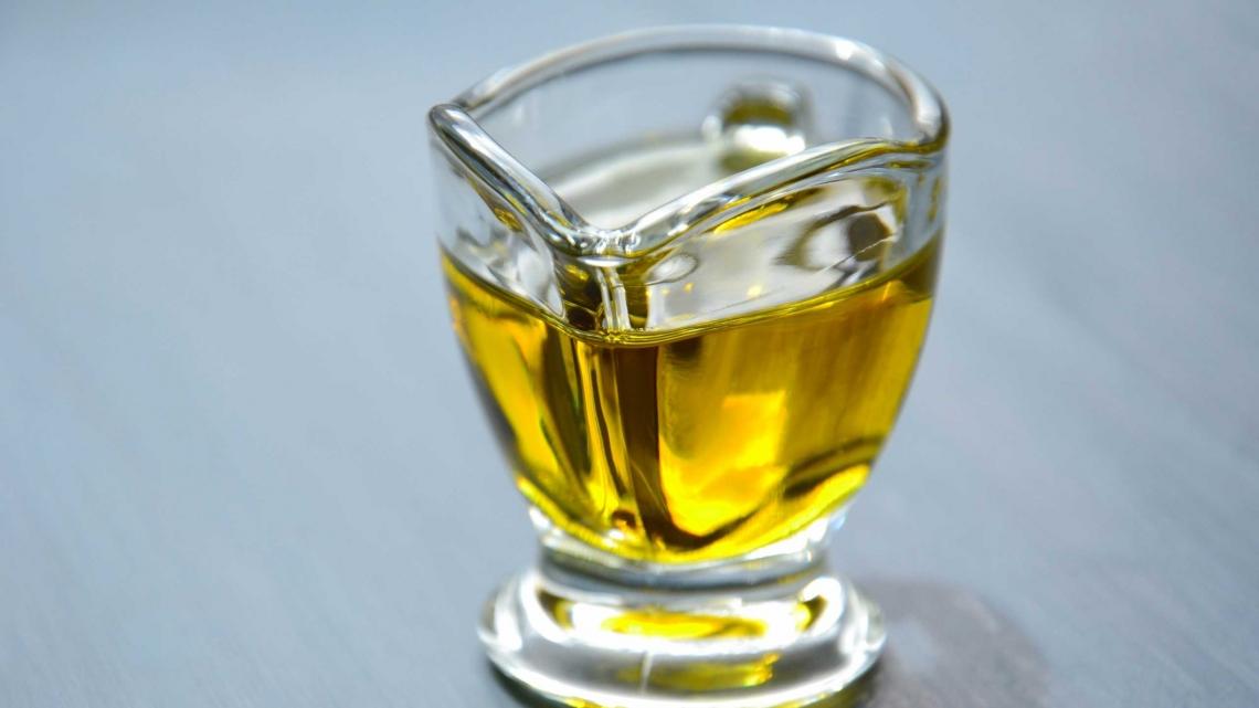 Le micotossine negli oli vegetali, compreso l'olio d'oliva