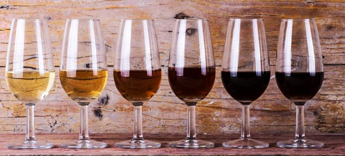 Uomini e donne, divisi su tutto, anche sul vino