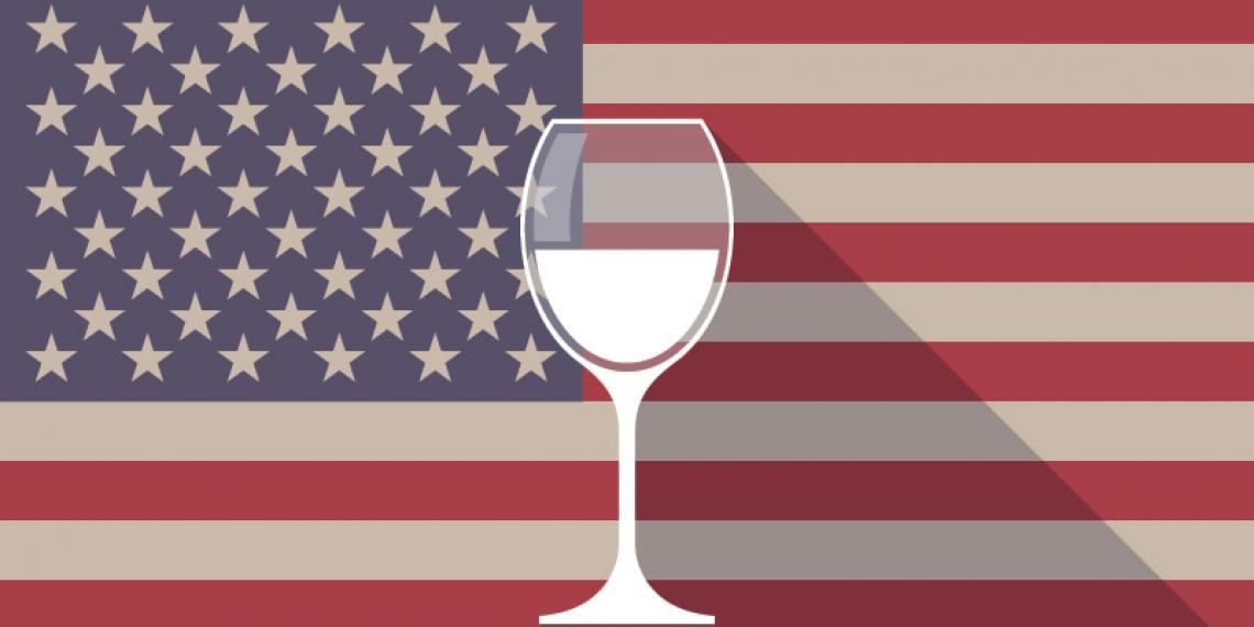 Donald Trump minaccia di aumentare i dazi ai vini francesi