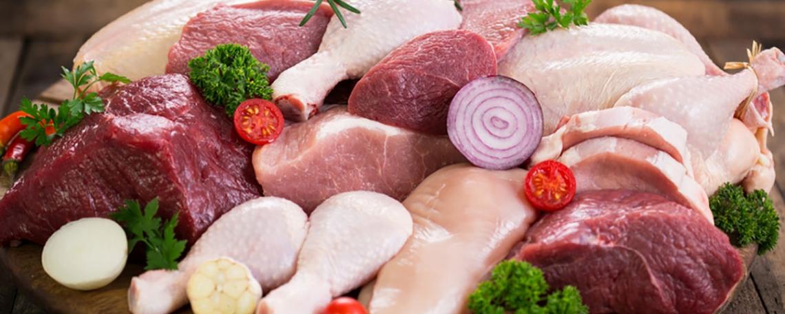 Tutta la carne ha lo stesso effetto nocivo sul livello di colesterolo