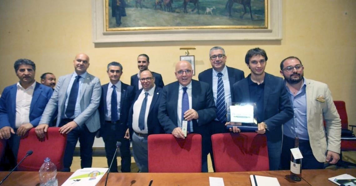 Il premio Verga premia i migliori oli extra vergine di oliva della Calabria