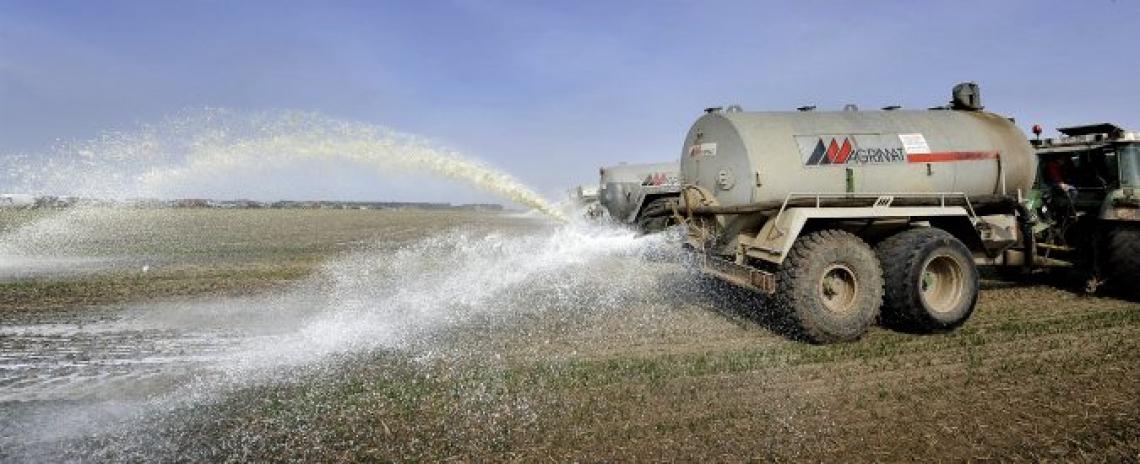 Più qualità e più sicurezza per i fanghi utilizzati sui campi agricoli lombardi