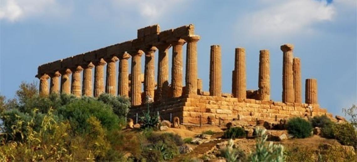 Una Strada dell'olio e dei tesori enogastronomici per la Sicilia